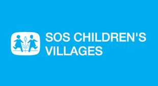 Logo SOS Children's Villages