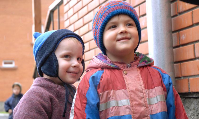 8d93bbd03 Siste nytt fra Murmansk, våren 2017 | SOS-barnebyer